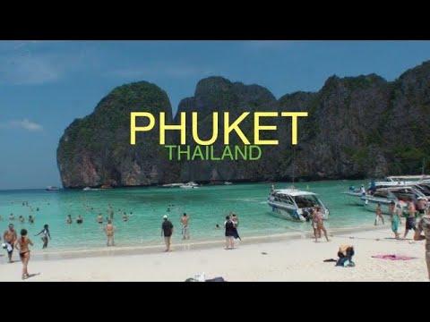 Phuket - Thailand HD