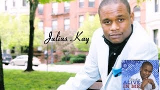 JULIUS KAY featuring Nthabiseng Thakadu--The Glory Of The Lord(OFFICIAL VIDEO)