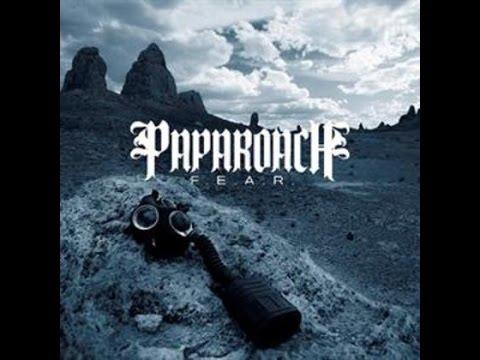 Papa Roach - F.E.A.R Full Album HD