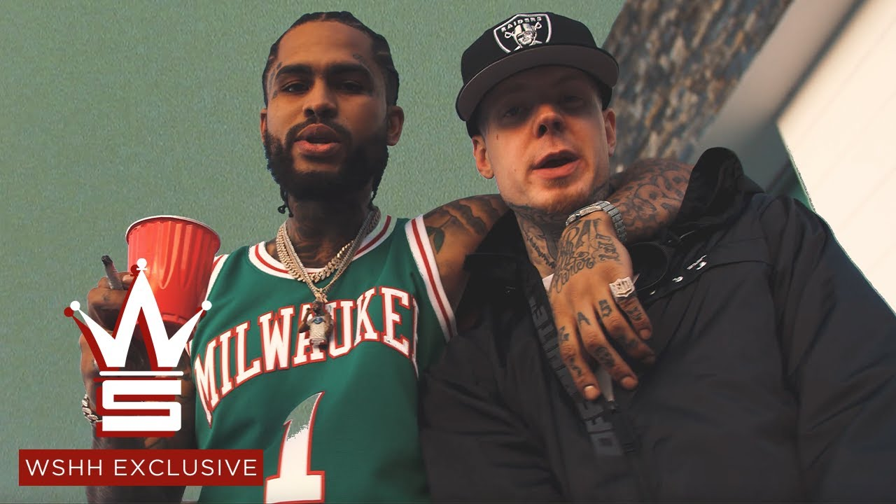 Millyz & Dave East - Trafficking Bizzness (Official Music Video)