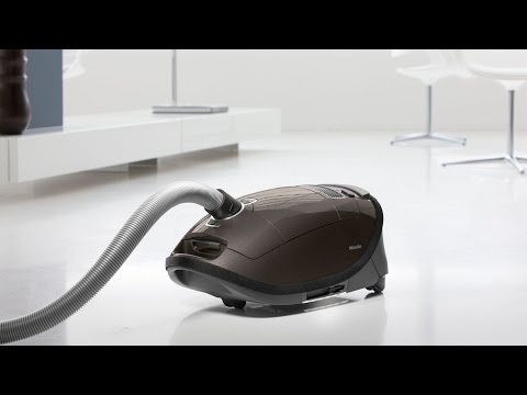 Miele Complete C3 Total Solution Allergy Vacuum Cleaner
