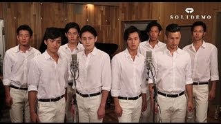 http://ameblo.jp/solidemo/ VOCAL: 佐脇慧一(KEIICHI SAWAKI)、佐々...