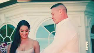 NIKKI BELLA AND JOHN CENA - DEEPER