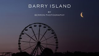 A short film of Barry Island - South Wales