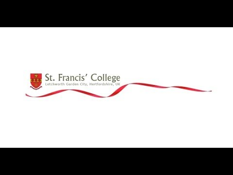 St Francis' College leavers' Supper 2014