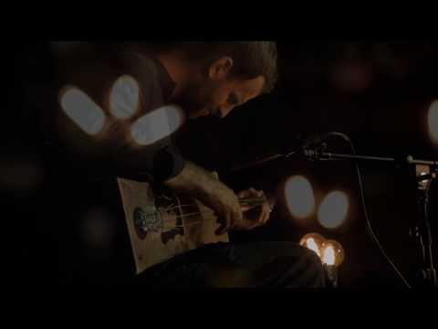 Lukas Kranzelbinder - Solo Guembri (live)