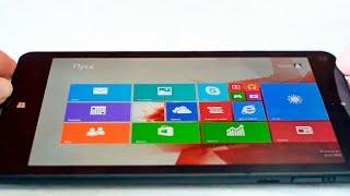 LENOVO ThinkPad Tablet 8 - Обзор Планшета   Palladium.ua