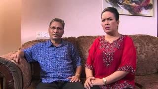 Download Video Suamiku Encik Sotong - Episod 18 - Sebenarnya Anak IZ MP3 3GP MP4