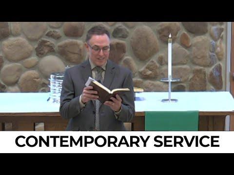 Contemporary Service July 26th 2020 | Faith Lutheran Church