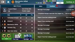 Download Video Soccer Meneger 2018!! MP3 3GP MP4