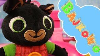 Zabawa w Chowanego | Króliczek Bing | Bajki dla dzieci