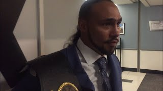 (LOL) THURMAN TELLS SHAWN PORTER HE OWES HIM 5% MATCHMAKING, SHAWN SAYS: NOT GIVING HIM NO DAMN 5%!!