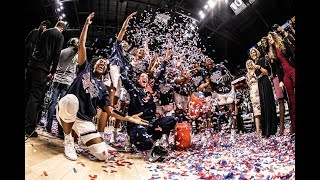 American Athletic Conference 2018 19- End of Year Video