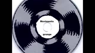 COLETÂNEA - Movimento Grunge [ 1ª Edição ]