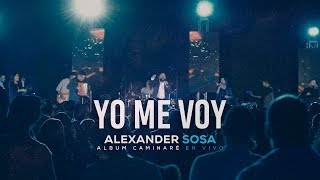 YO ME VOY | DVD LIVE YouTube Videos