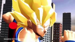 Repeat youtube video Superman VS Goku