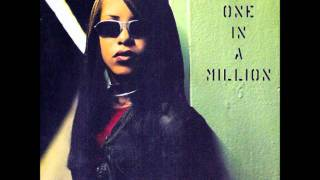 Aaliyah - One in a Million - 14. Never Comin