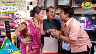 Taarak Mehta Ka Ooltah Chashmah - Episode 170 - Full Episode