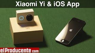 Xiaomi Yi Camera & unofficial iOS App(, 2015-04-14T00:56:00.000Z)