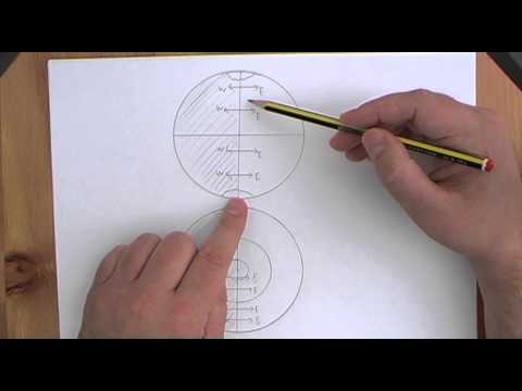Flat Earth Debunked: proof that the Earth is a spheroid / a sphere  /  a globe / round thumbnail