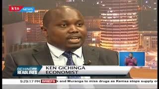 Kenya\'s dilemma over Standard Gauge Railway | Behind the Headlines