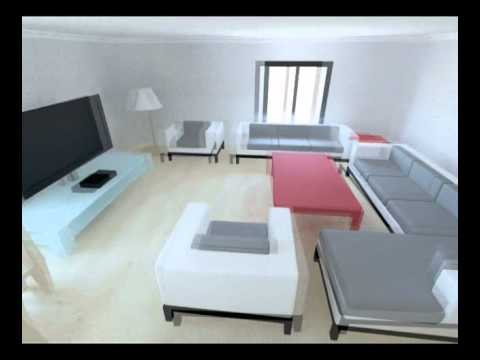 Room Modeling room modeling - interior design 3ds max project - youtube