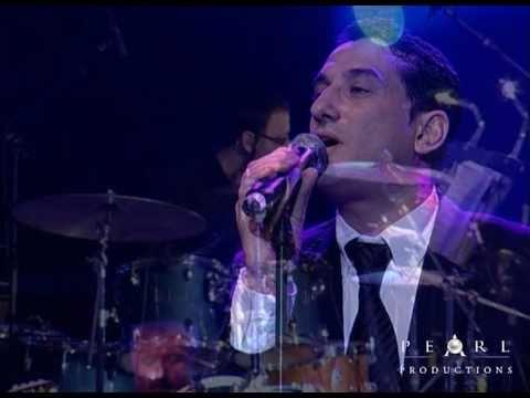 Chaim Yisrael sings in Zurich - Bat Melech  חיים ישראל - בת מלך