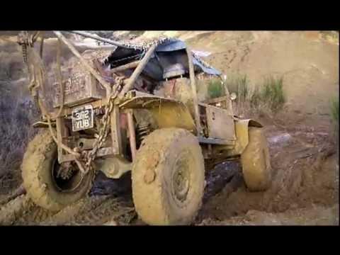 monster unimog 4x4 offroad bures, essex, Bures, Essex