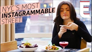 Does Instagrammable Food Equal Good Food? — Consumed
