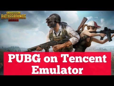 pubg-on-tencent-gaming-buddy-(official-emulator)---gameplay-review