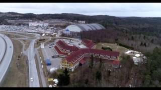 Norway - Kristiansand Thon Hotel 4K 60FPS
