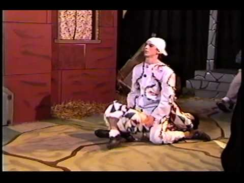 Commedia dell'Arte - The Dentist Clip 3