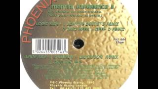Montini Experience II - My House Is Your House (Timo Maas And Gary D Remix)