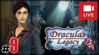 """[Archiwum] Live - DRACULA'S LEGACY (3) - [4/4] - """"Lord wampirów i dziwne zakończenie"""""""