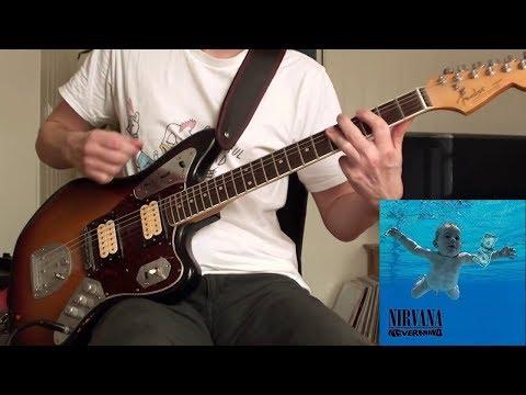 Nirvana  In Bloom Guitar