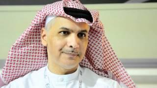 Abdulrahman H. Alfahad, Assistant Vice President, International Sales, Saudi Arabian Airlines