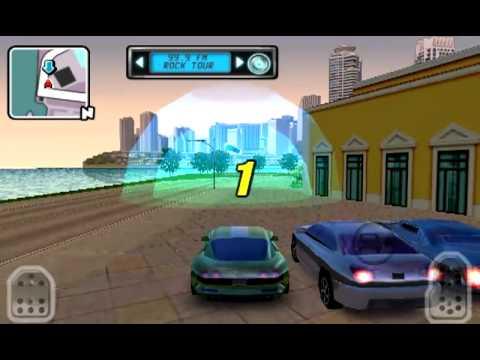 Gangstar 2 Miami Vindication APK+DATA