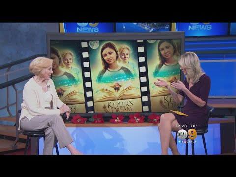 Actress Holland Taylor On New Movie 'Kepler's Dream'