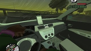GTA San Andreas First Person Mod Nasıl Yapılır?
