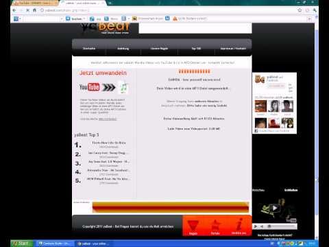 wie downloade ich Musik von Youtube