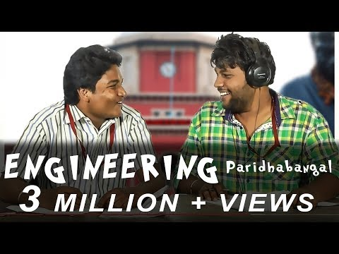 Engineering Paridhabangal | Stalin Troll Review | Spoof | Madras Central thumbnail