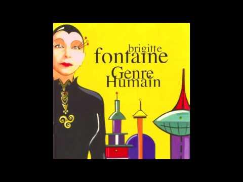 """Brigitte Fontaine """"Comme à la radio"""""""