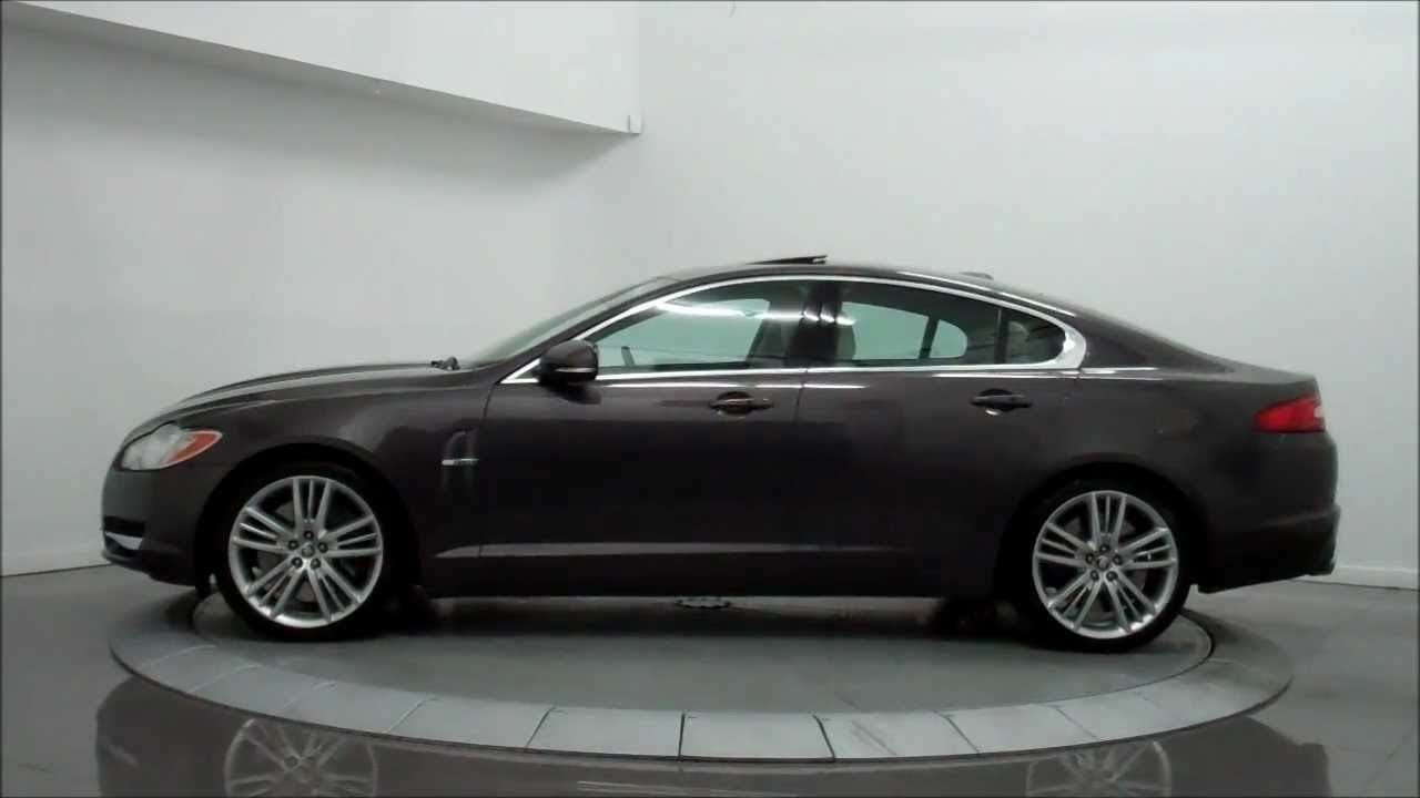 used owned jaguar xf sedan supercharged in inventory pre rwd bridgewater