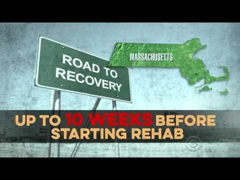 The Drug Treatment Costs | Jason's Journey Ep. 4
