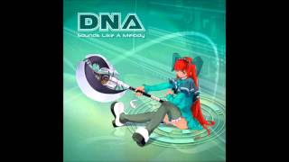 DNA vs Melicia - Indigo