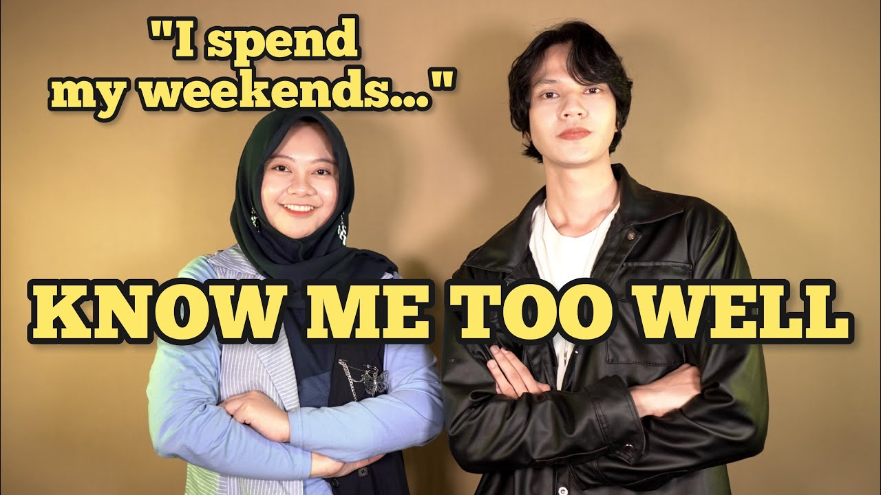 Know Me Too Well Cover Feat. @RIFKURT (Eng-Indo-Kor Sub) 해석