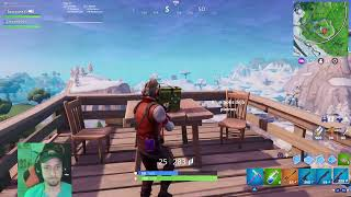 FORTNITE EN/ GAME ABO/ NEW SKIN FACT TA PUB AND ABONNE YOU ;)