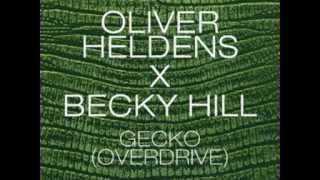 Oliver Heldens - Gecko