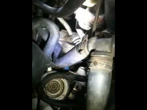 Overtorqued bolts
