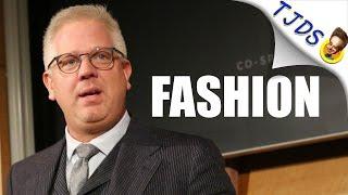 Fashion - Glenn Beck Gives Fashion Advice!